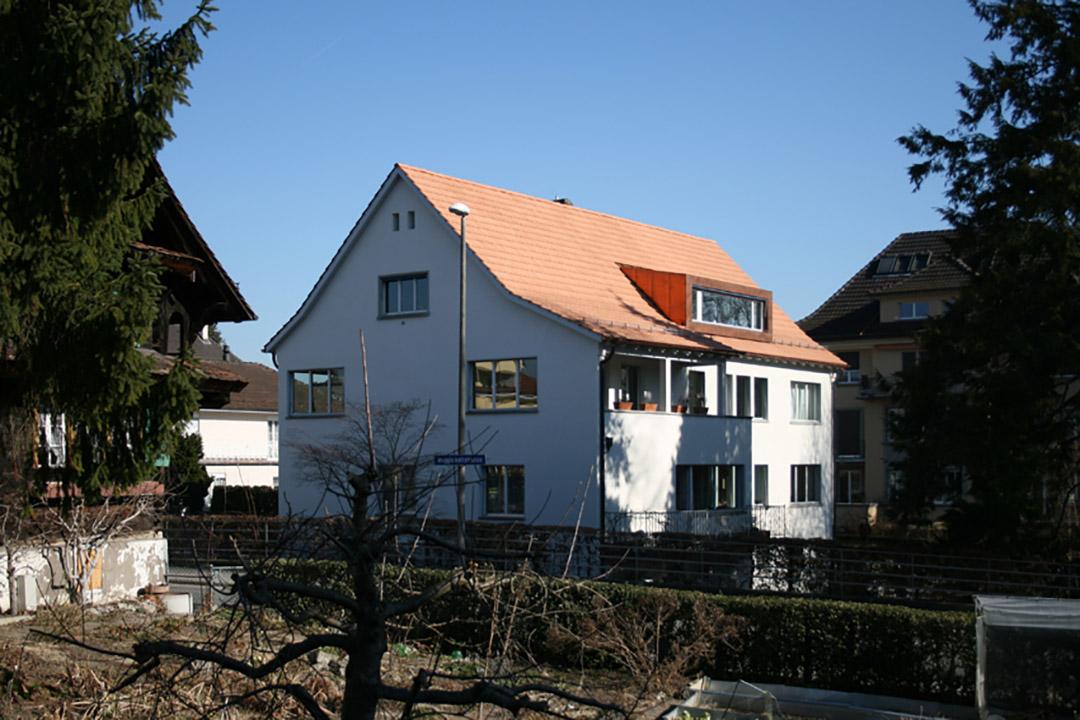 pfarch_Schorro_Dachausbau_Südseite