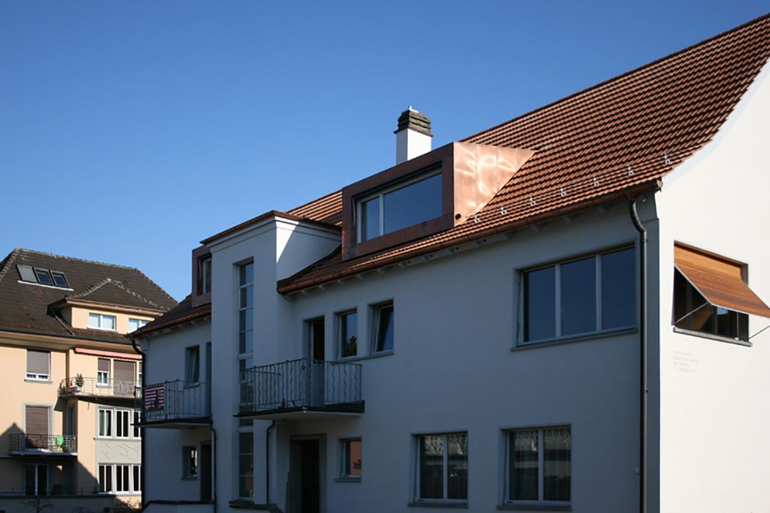 pfarch_Schorro_Dachausbau