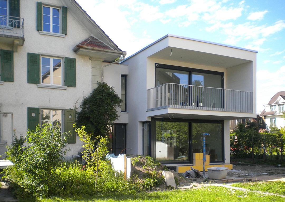 pfarch_Haus_Schürmann_Gartenansicht