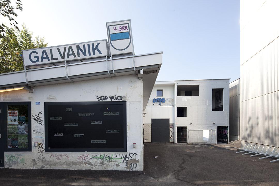pfarch_Galvanik_Haupteingang